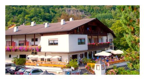 Booking - Garni-Hotel Taufenbrunn