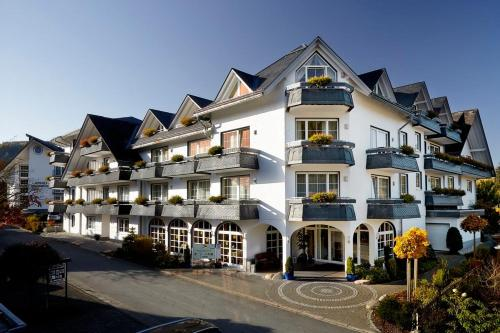Booking - Hotel & Appartements Hochheide