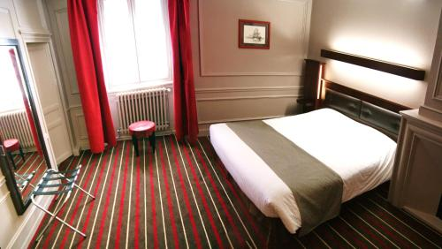 Booking - Hotel De L'univers