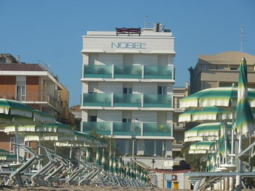 Hotel nobel veranstalterfotos