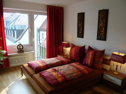 Booking - Go-Apartments Munich