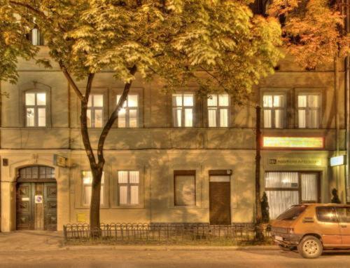 Aparthotel Ambasador (Kraków)