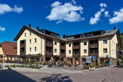 Booking - Hotel Ariston Dolomiti Residence