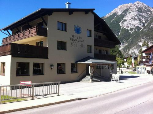 Booking - Landgasthof Brunelle