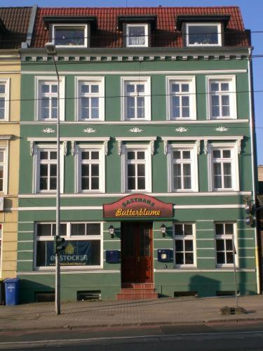 Booking - Pension Gasthaus Butterblume