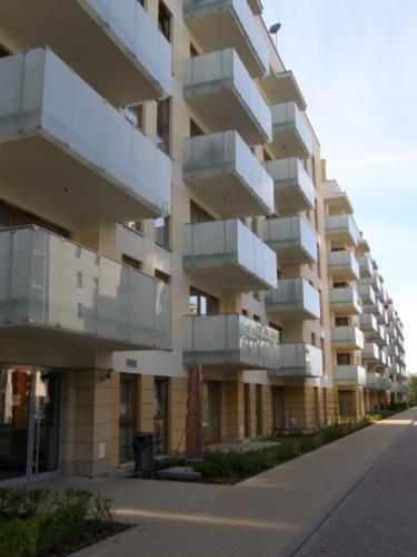 Apartament Topaz (Warszawa )