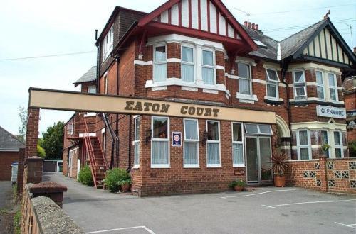 Eaton Court Guest House (Southampton )
