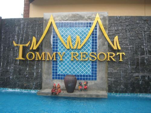 Booking - Hotel Phangan Tommy Resort