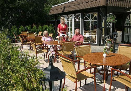 Booking - Hotel Am Hofegarten