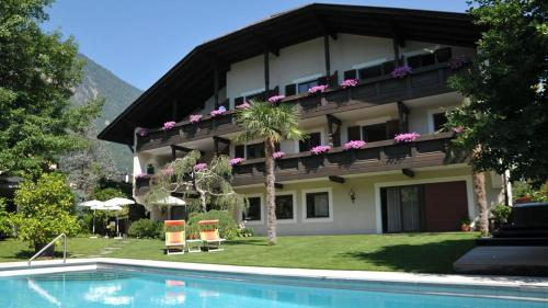 Booking - Pension Verena