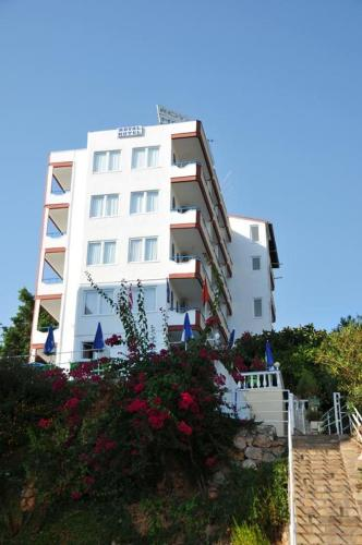 Booking - Hotel Royal