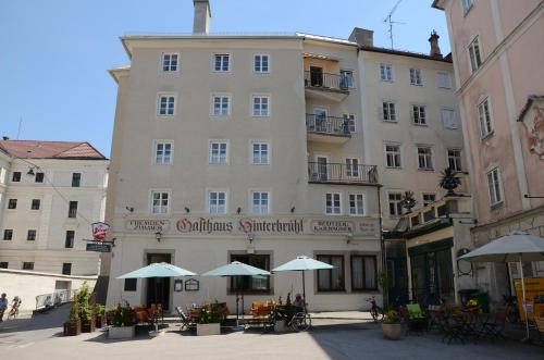 Booking - Pension Gasthof Hinterbrühl