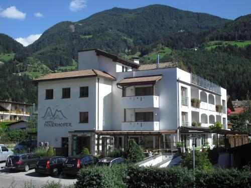 Booking - Hotel Innerhofer