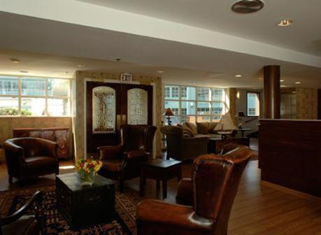 The Westport Inn - Westport, CT 06880