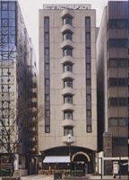 MARUKO INN HAKATA (Fukuoka, Fukuoka Prefecture)