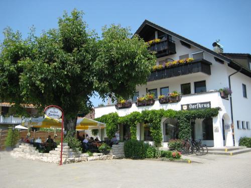 Booking - Gasthof Dorfkrug
