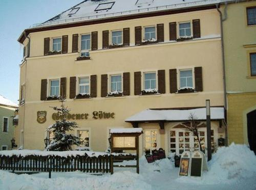 Booking - Hotel Goldener Lwe