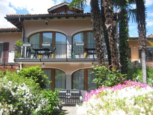 Booking - Residence Villa Margherita