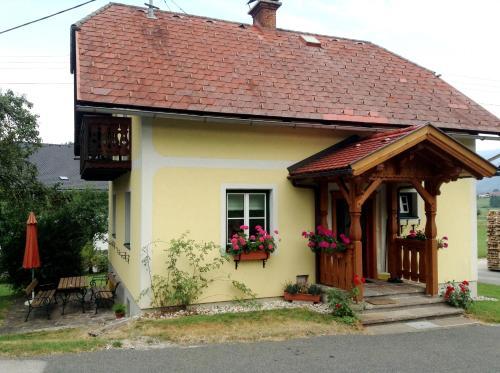 Booking - Ferienhaus zur Linde