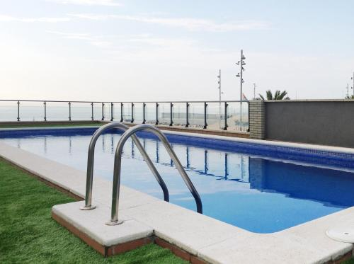 Booking - Apartment Alcam Badalona Playa Norte