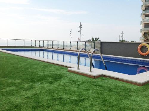 Booking - Apartment Alcam Badalona Playa Norte