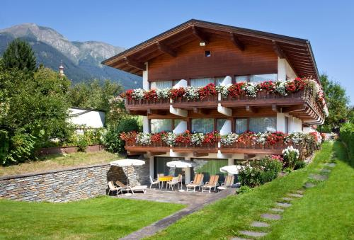 Booking - Sportpension Schmidt