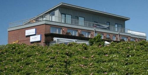Booking - Dünenhotel Borkum