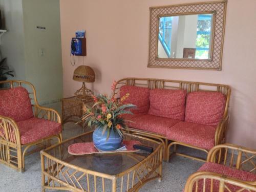 Booking - Hotel Caribe