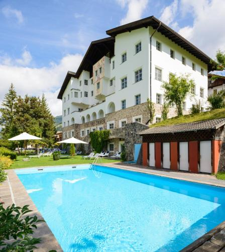 Booking - Hotel Tre Cime