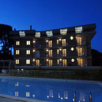 Booking - Hotel Raffaello