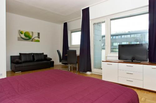 Booking - RS Apartments am KaDeWe