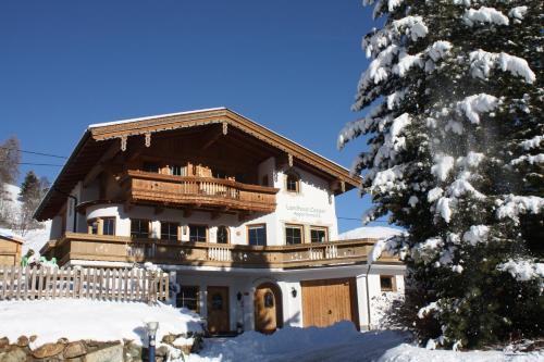 Booking - Landhaus Casper