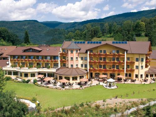 Booking - Hotel Bergknappenhof