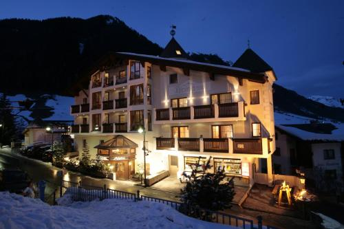 Booking - Hotel Alpina