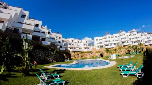 Booking - Villen in Nerja