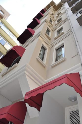 Booking - Hotel Uslan Residence