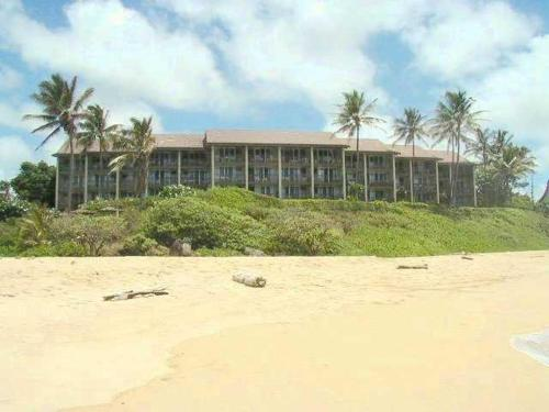 Booking - Hotel Wailua Bay View Resort
