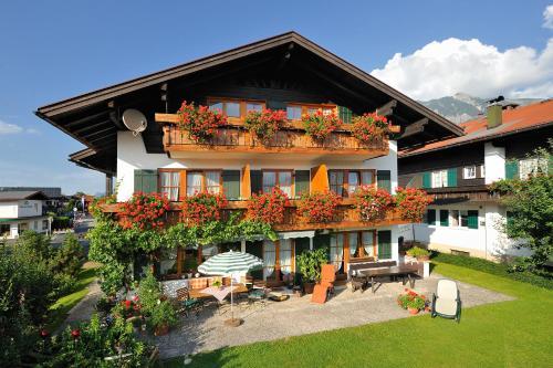 Booking - Gästehaus Rappenkopf