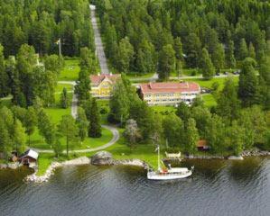 Hotel Bjorknasgarden (Bracke)