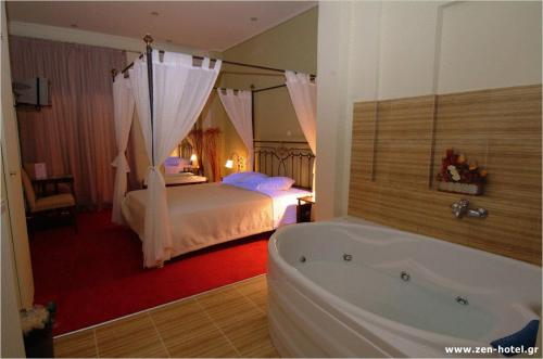 Booking - Hotel Zen 
