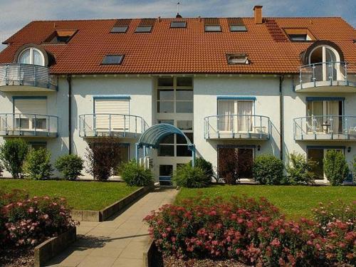 Booking - Ferienwohnung Strauch