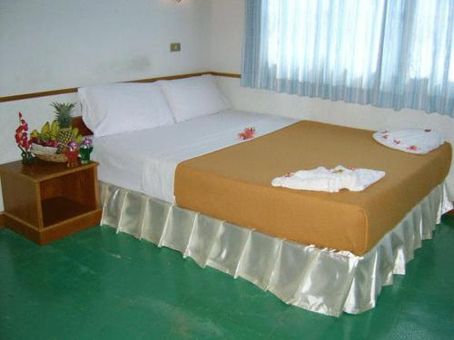 Booking - Grand Tower Guesthouse