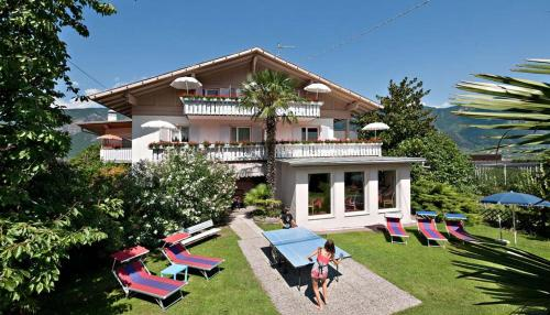 Booking - Hotel Lahngut