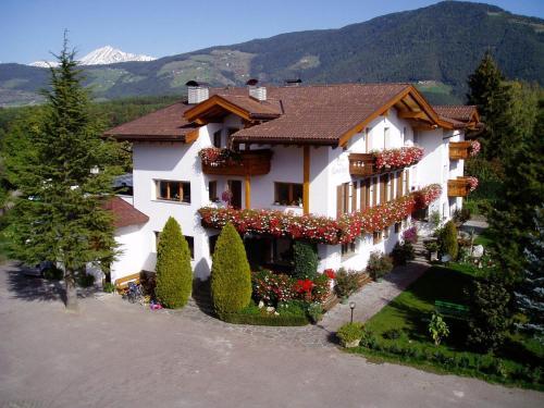 Booking - Residence Klementhof
