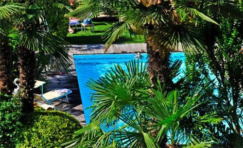 Booking - Aparthotel Gartenresidence Nalserhof