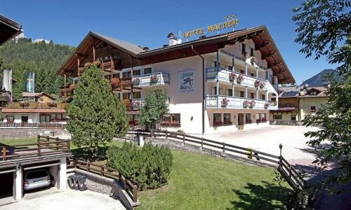 Booking - Hotel Malder