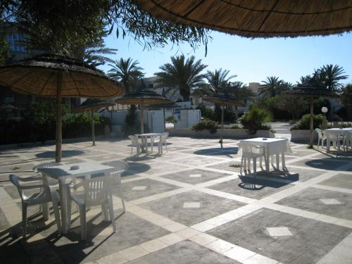 Booking - Houria House Sable D'or