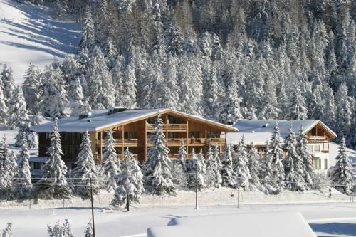 Booking - Hotel Gran Paradiso
