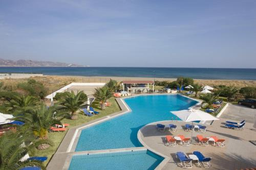 Booking - Hotel Akti Corali