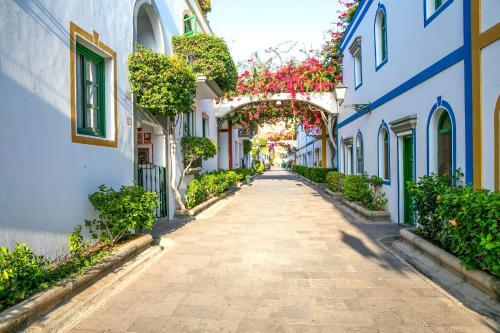 Booking - Apartments Puerto de Mogán
